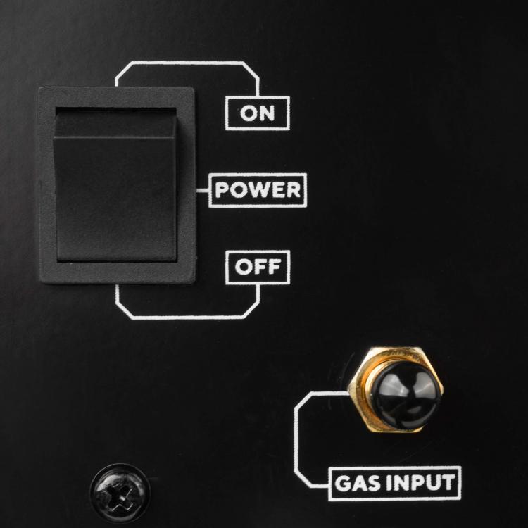 Полуавтомат инверторный IGBT MIG/MMA Dnipro-M SAB-310 + Шлифмашина угловая GS-98 фото №19