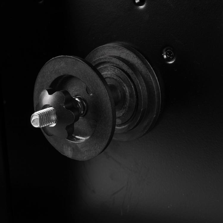 Полуавтомат инверторный IGBT MIG/MMA Dnipro-M SAB-310 + Шлифмашина угловая GS-98 фото №23