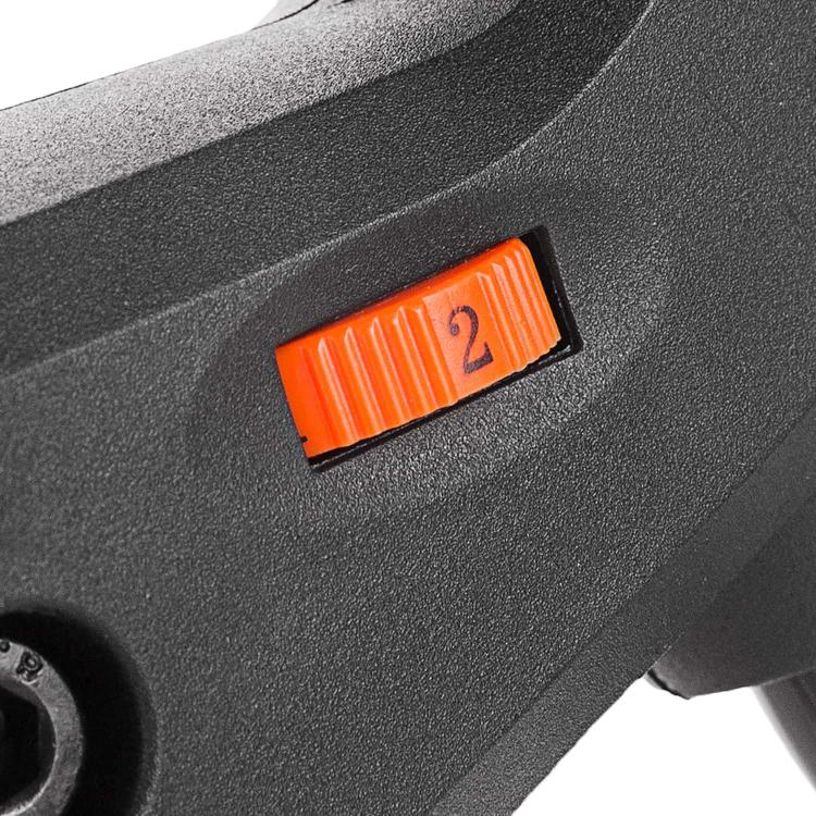 Перфоратор электрический Dnipro-M BH-180 фото №9