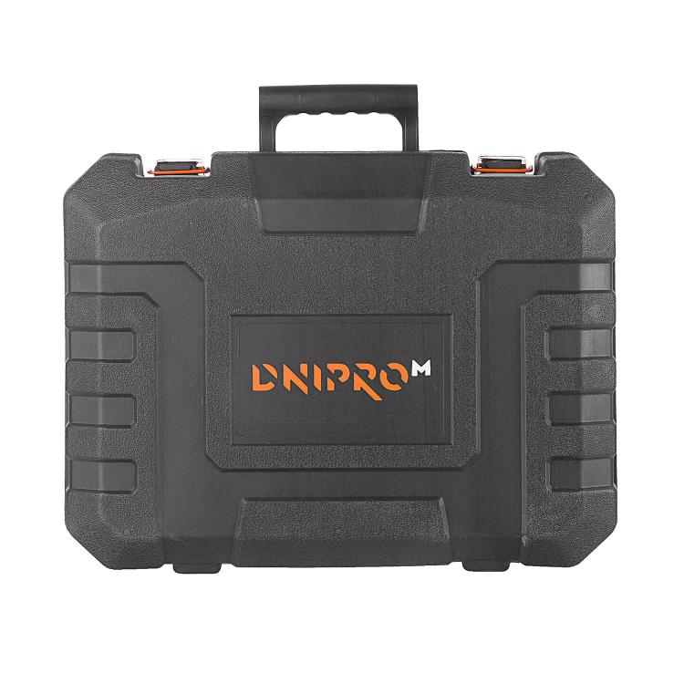 Перфоратор электрический Dnipro-M BH-180 фото №10