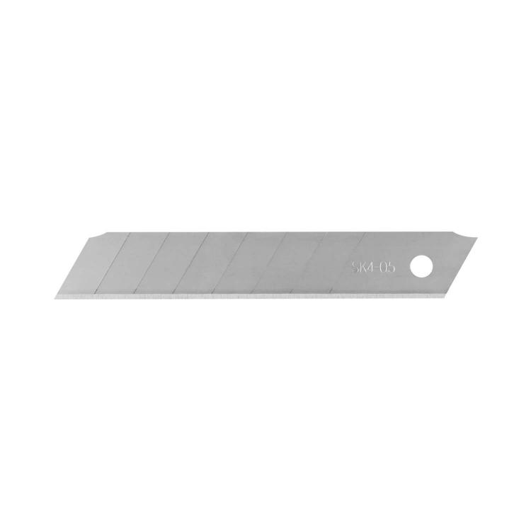 Нож сегментный Dnipro-M Ultra 07G-D1 18 мм + Набор лезвий Ultra 18 мм (10 шт.) фото №10