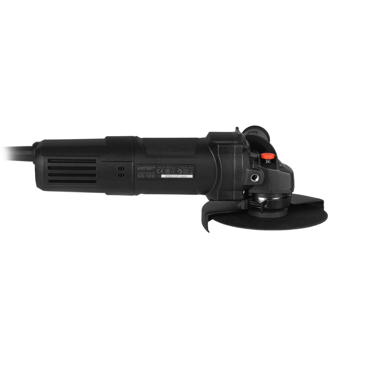 Сварочный аппарат IGBT Dnipro-M SAB-258TS + Шлифмашина угловая GS-100 фото №12