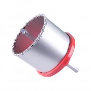 Набор вольфрамовых коронок Dnipro-M (33,53,67,73,83 мм) по плитке, бетону, кирпичу, 5 шт