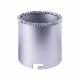 Набор вольфрамовых коронок Dnipro-M (33,53,67,73,83 мм) по плитке, бетону, кирпичу, 5 шт фото №6