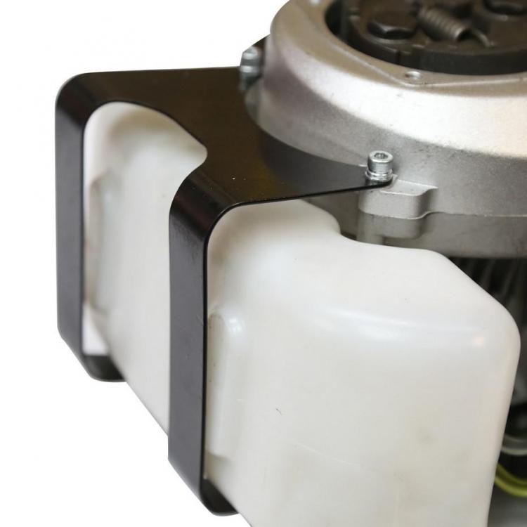 Бензиновый триммер Foresta FС-43 + 4 ножа фото №4