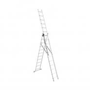 Лестница алюминиева универсальная Dnipro-M CL-311 820 см