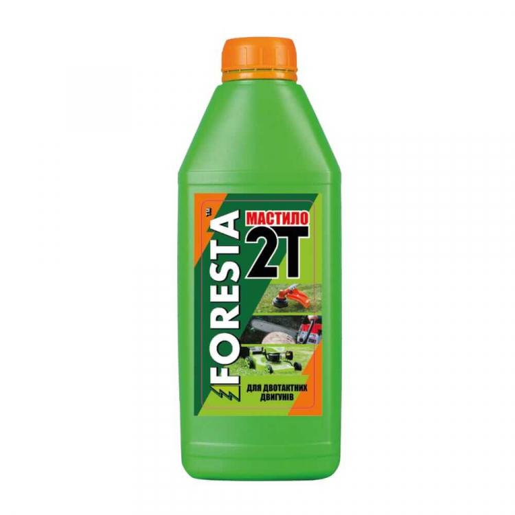 Бензиновый триммер Foresta FС-47 LX + Нож + Масло + Смазка фото №7
