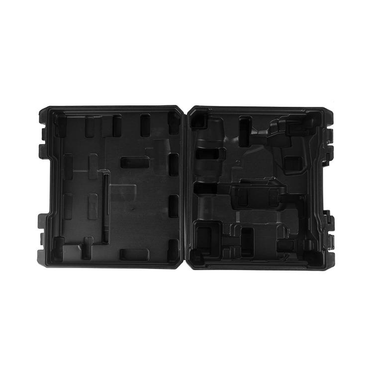 Кейс пластиковый к шуруповерту Dnipro-M CD-200T/CD-200TH фото №5