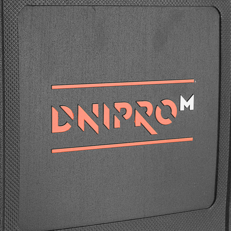 Кейс пластиковый к шуруповерту Dnipro-M CD-200T/CD-200TH фото №7