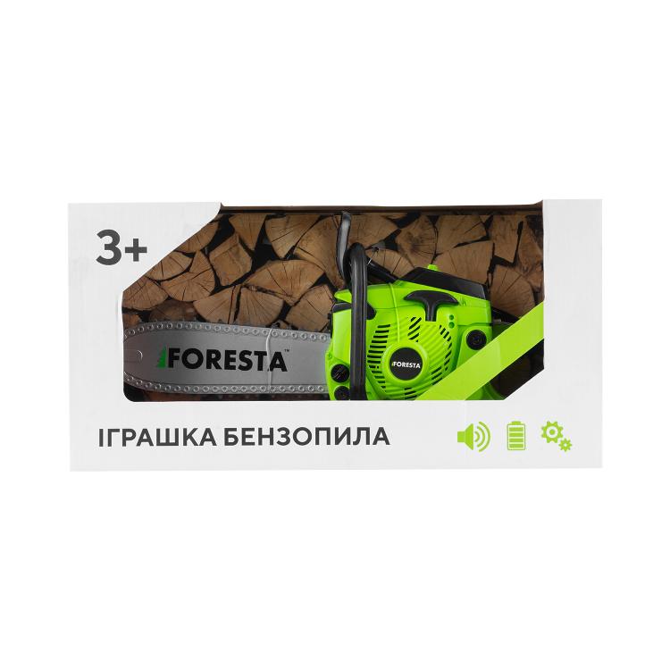 Іграшка Бензопила Foresta