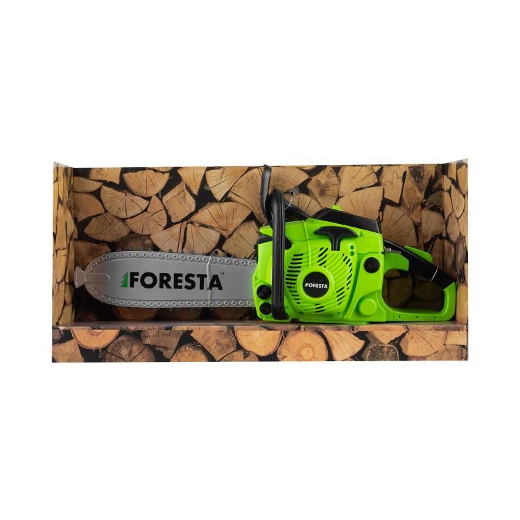 Іграшка Бензопила Foresta фото №15