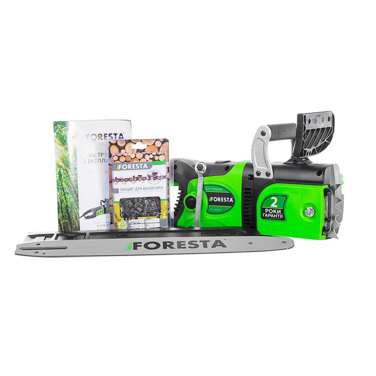 Электропила цепная Foresta FS-2840D фото №11