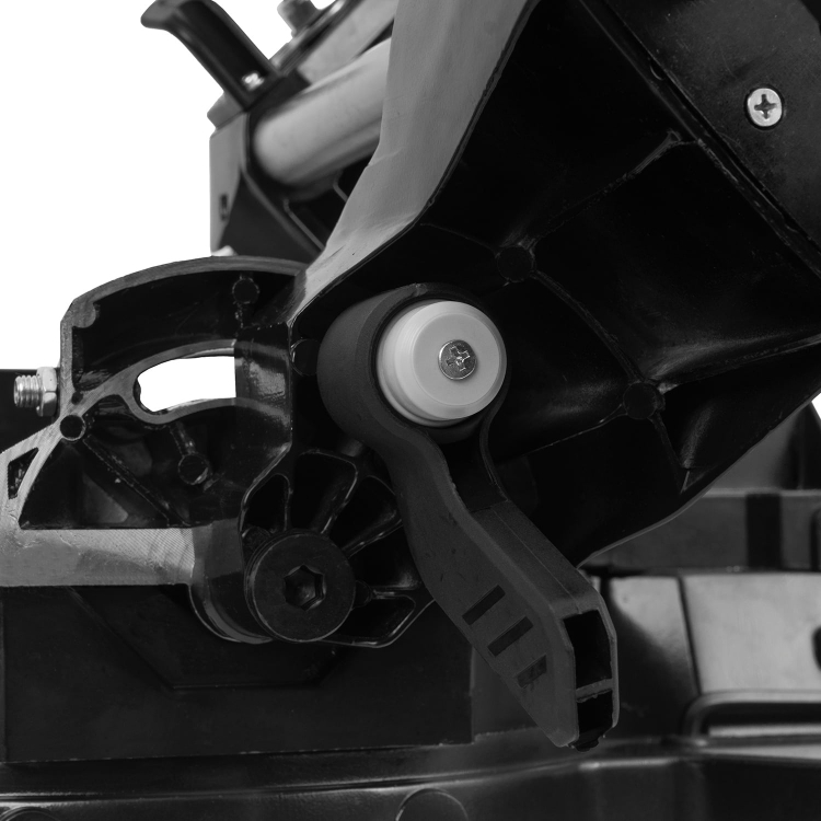 Торцовочная пила Dnipro-M SL-26L фото №15
