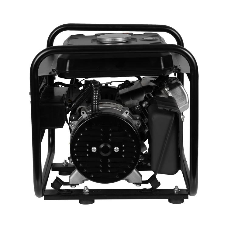 Генератор бензиновий Dnipro-M GX-9 + Стабілізатор релейного типу VR-80R фото №4