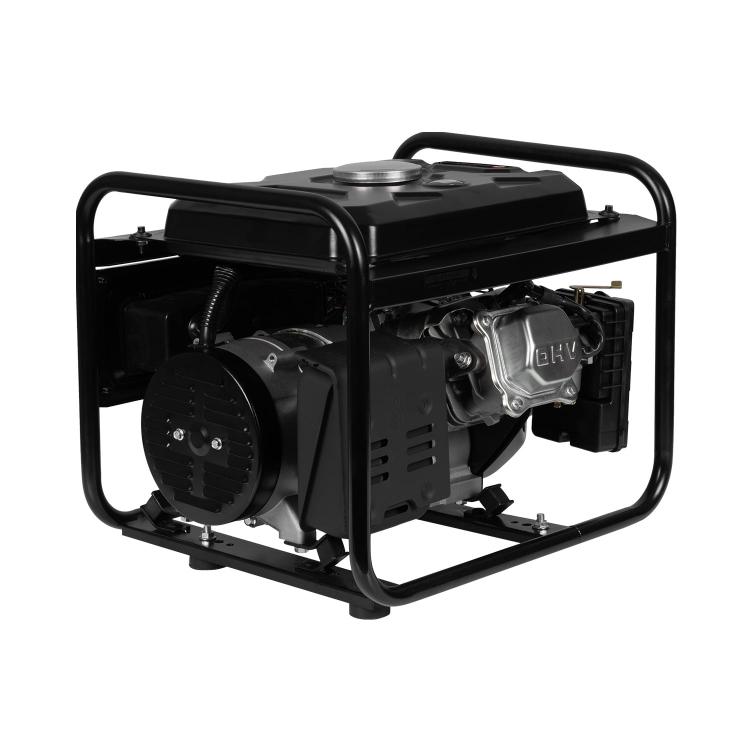Генератор бензиновий Dnipro-M GX-9 + Стабілізатор релейного типу VR-80R фото №5