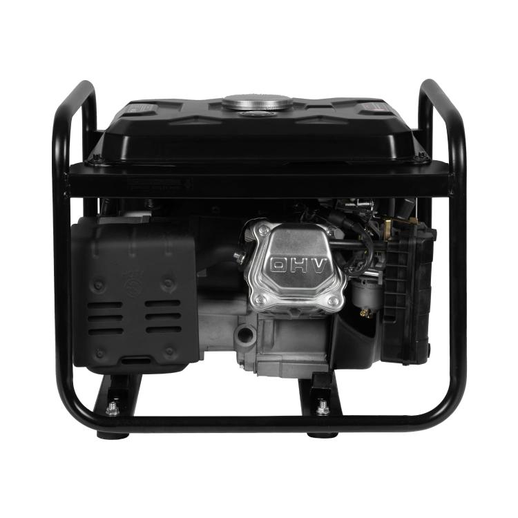 Генератор бензиновий Dnipro-M GX-9 + Стабілізатор релейного типу VR-80R фото №6