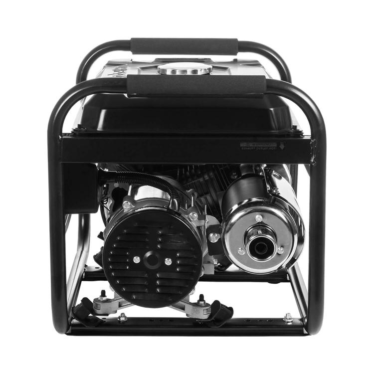 Генератор бензиновый Dnipro-M GX-25 + Шлифмашина угловая GL-145S + Перфоратор прямой RH-100Q фото №4