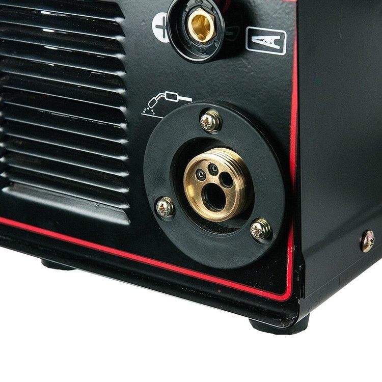 Полуавтомат инверторный IGBT MIG/MMA Дніпро-М 195 (2in1, IGBT) фото №6