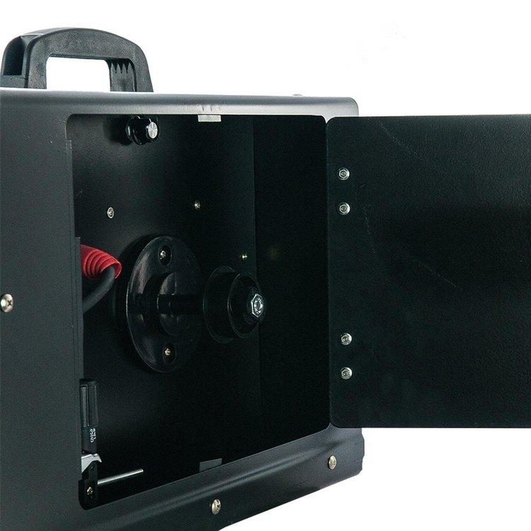 Полуавтомат инверторный IGBT MIG/MMA Дніпро-М 195 (2in1, IGBT) фото №9