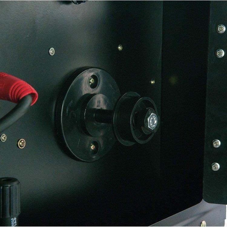 Полуавтомат инверторный IGBT MIG/MMA Дніпро-М 195 (2in1, IGBT) фото №10