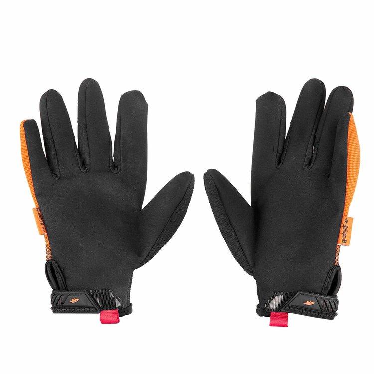 Перчатки для электроинструмента Дніпро-М Comfort L фото №2