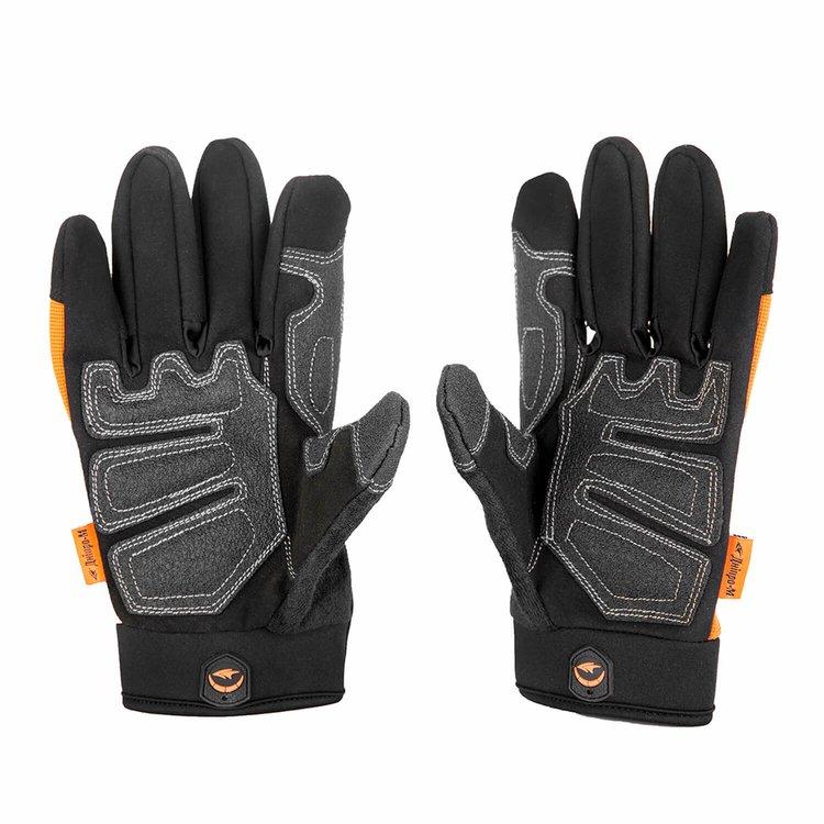 Перчатки для электроинструмента Дніпро-М Ultra XL фото №2