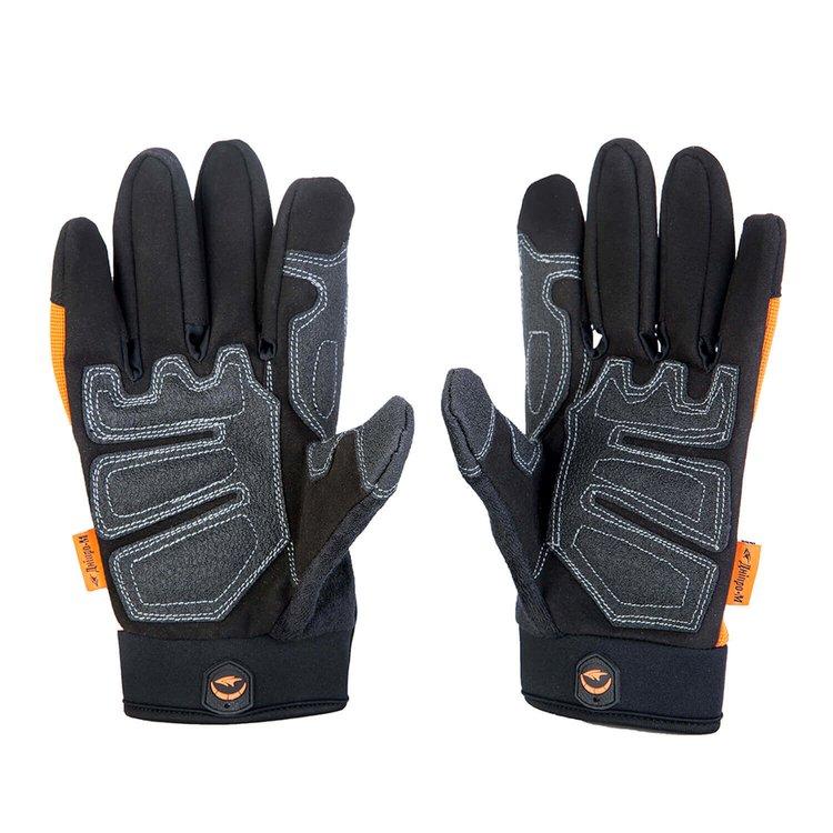 Перчатки для электроинструмента Дніпро-М Ultra XXL фото №2