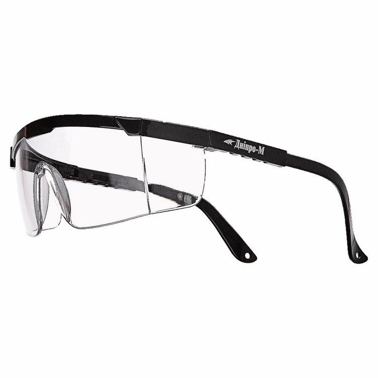 Перчатки Ultra L + очки защитные Дніпро-М Master фото №4