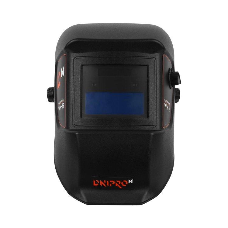 Сварочный аппарат IGBT Дніпро-М ММА 250 + подарки фото №9