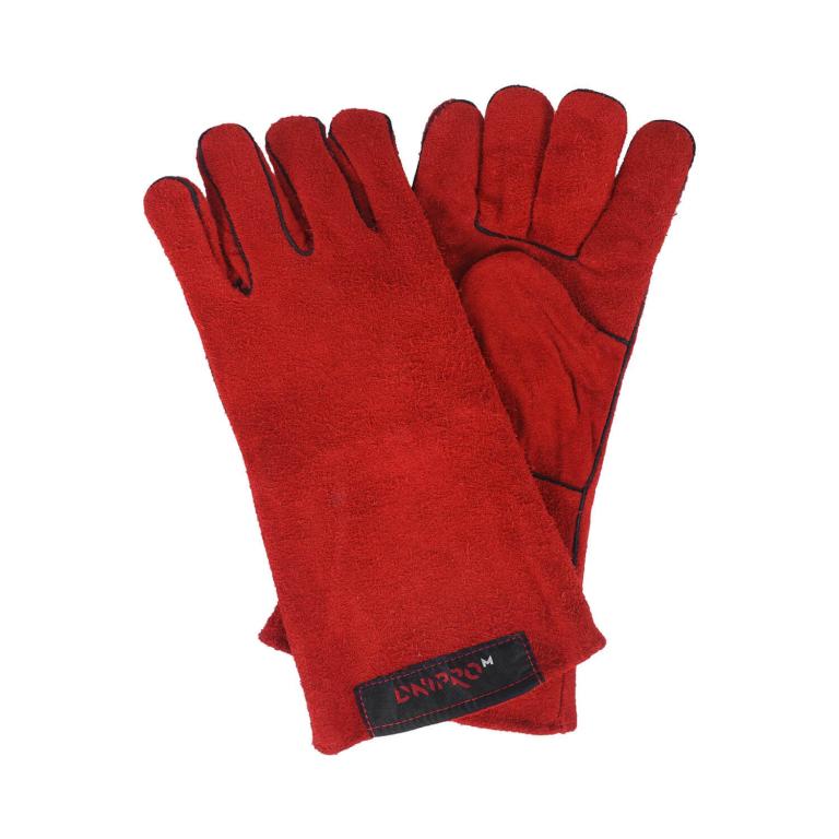 Перчатки сварщика Краги