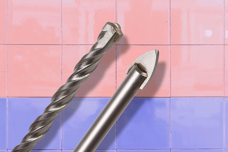 Особенности керамической плитки и стекла