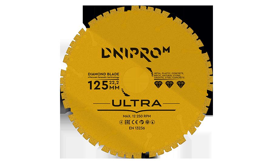 Алмазний диск Ultra