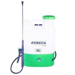 Акумуляторний обприскувач Foresta BS-18