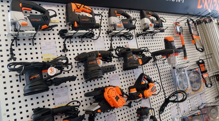 Популярные инструменты и оборудование