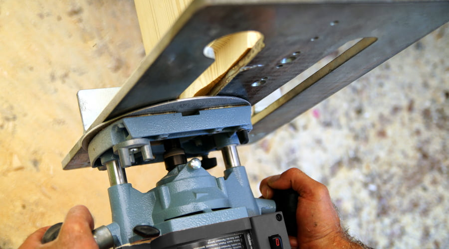 Основные типы фрезеров и выполняемые ими работы