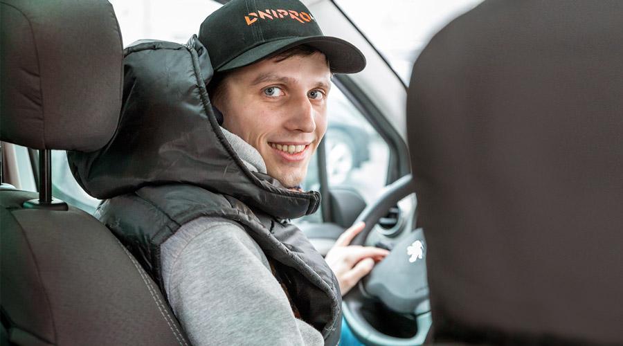 Бесплатная доставка инструментов Dnipro-M