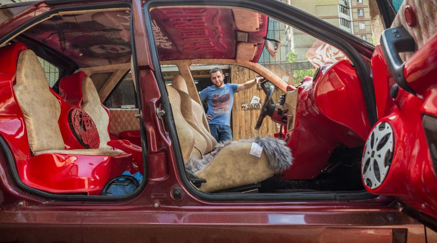 Від гаража до народної автомайстерні