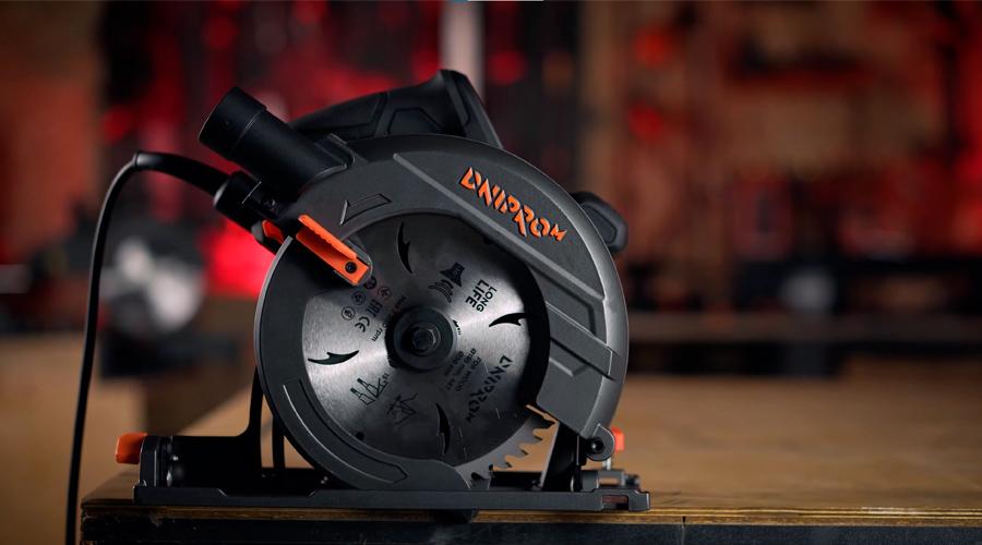 Технічні особливості Dnipro-M CS-185LX