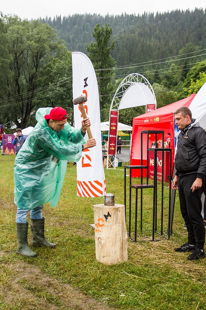 Как это было: Dnipro-M на фестивале в Карпатах1
