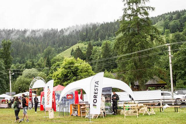 Як це було: Dnipro-M на фестивалі в Карпатах2