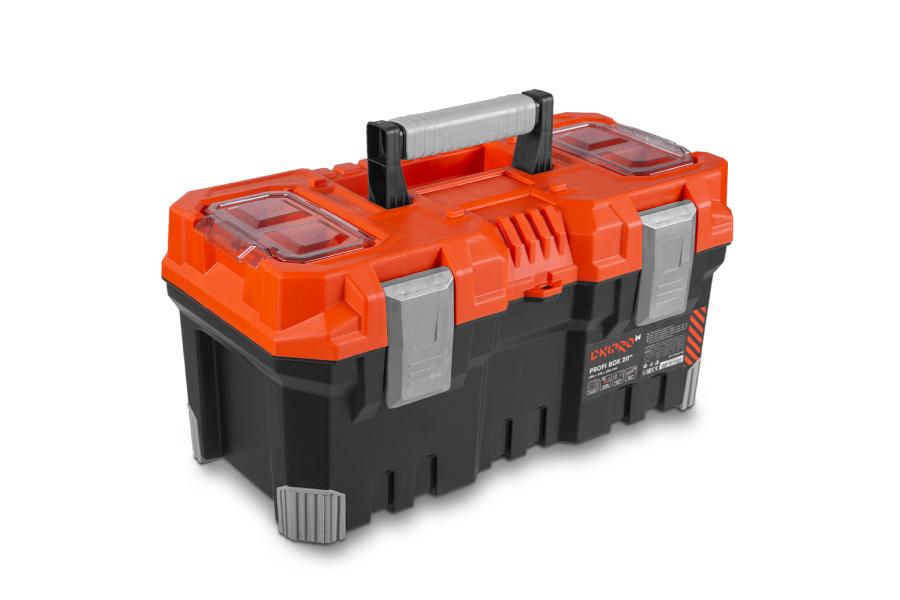 Ящик для зберігання інструментів