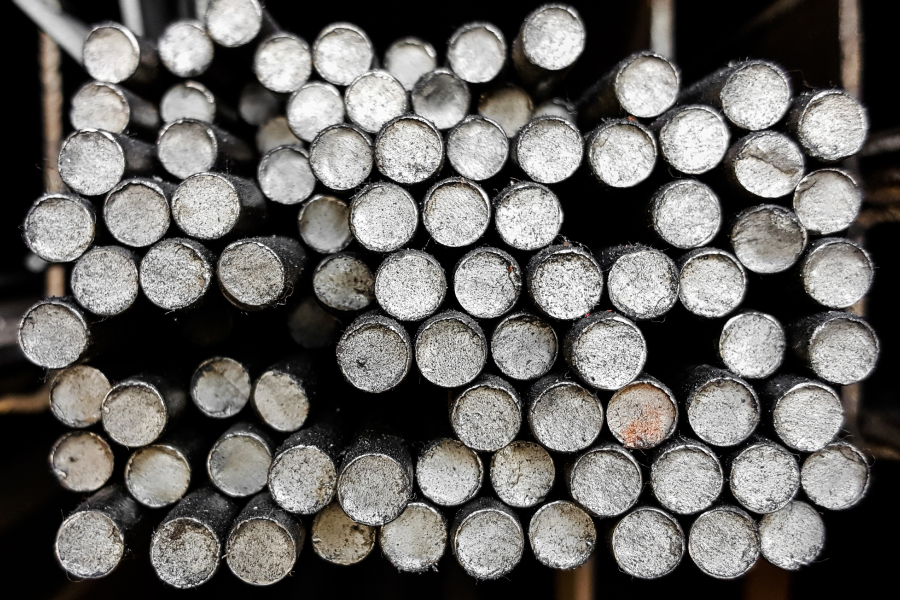 Углеродная сталь