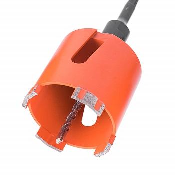 Алмазная коронка Dnipro-M Ultra