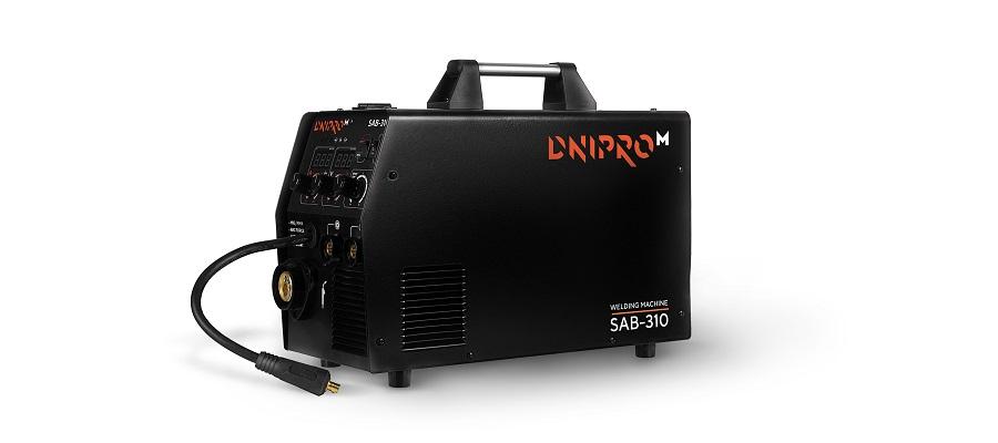 Зварювальне обладнання. Інвертор Dnipro-M