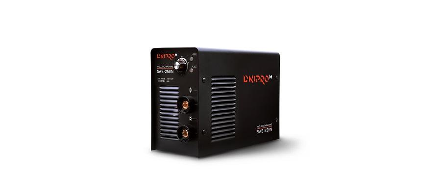 Dnipro-M SAB-258n сварочный аппарат инверторного типа фото